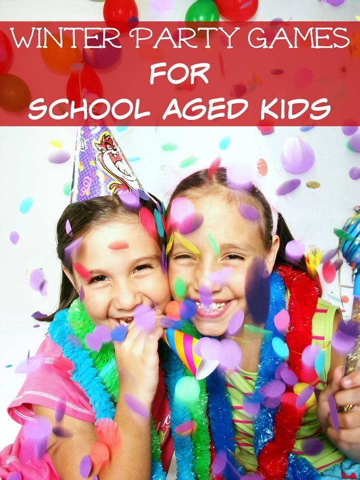 Fun Indoor Games for Kids Birthday Parties | Better Homes ...