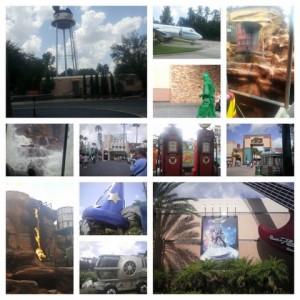 #Disney day 3- Disney Hollywood Studios