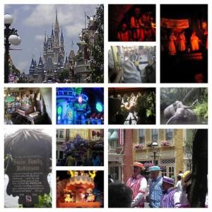 #Disney Day 2-Magic Kingdom