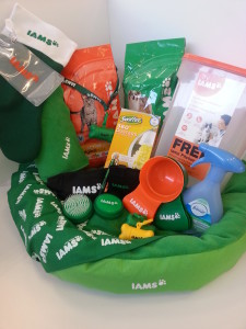 THE ULTIMATE IAMS pack