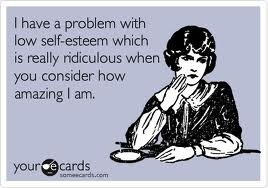 self esteeem