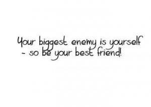 bestfriend self esteem