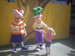 phineasand ferb