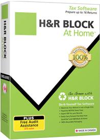 H&RBlock taxes