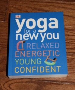 yoga for new you