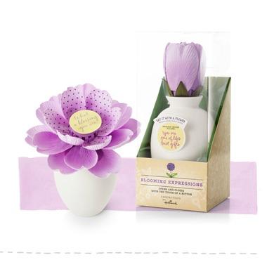 bloomingpurple