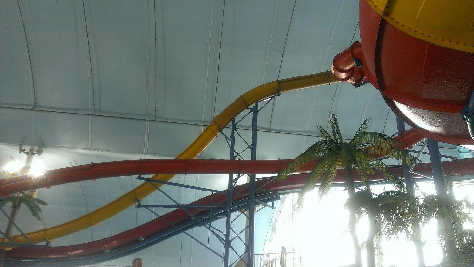 fallswaterslide