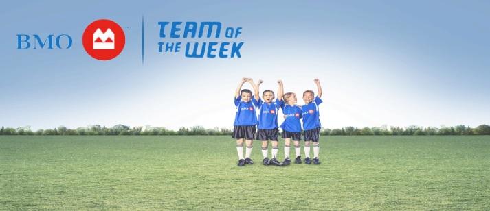 BMO youth soccer