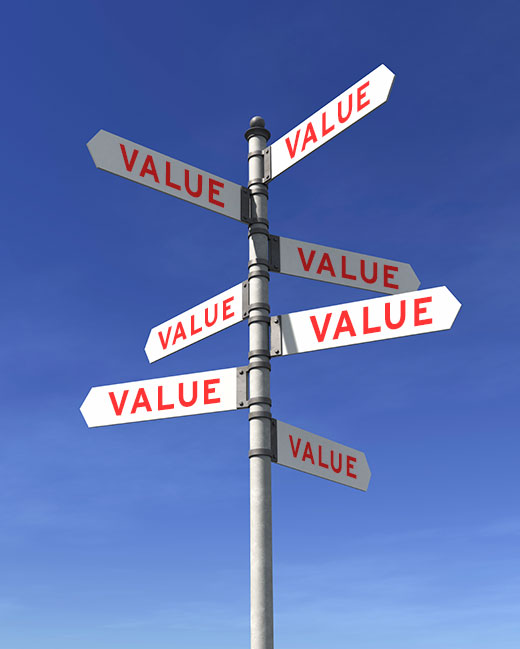 directional-value