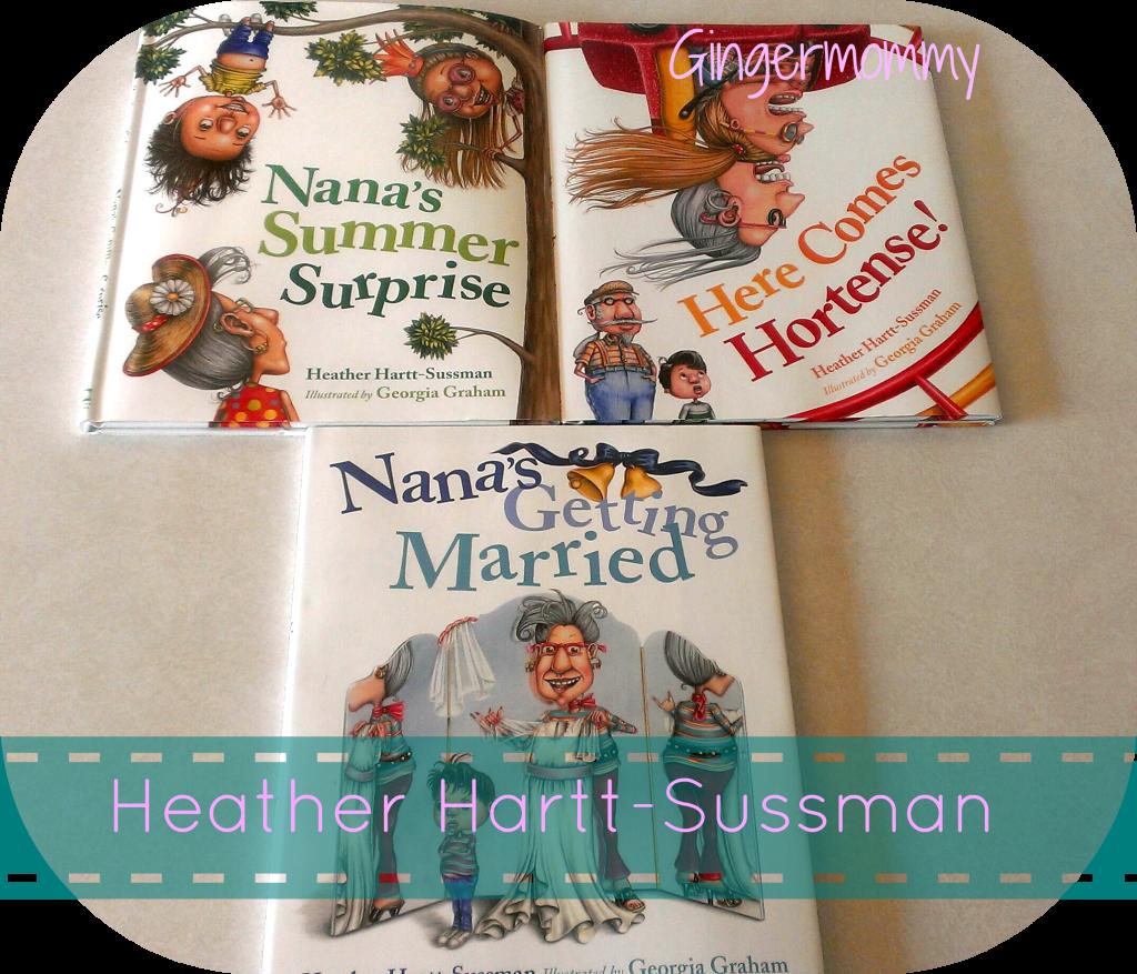 nanna books
