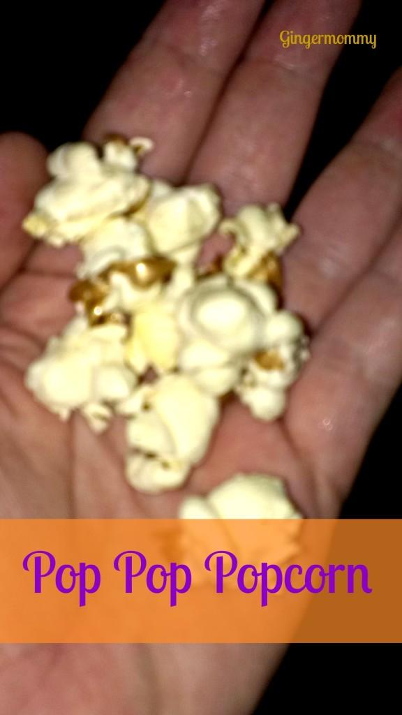 popcornhand