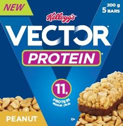 VectorProteinChewyBarsPeanut_32062