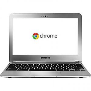 Samsung Chromebook Laptop Review