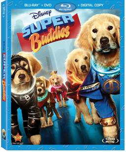 superbuddies