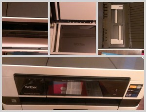 Brother Printer review Business Smart printers