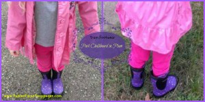 Boots for Kids from Tram Footwear