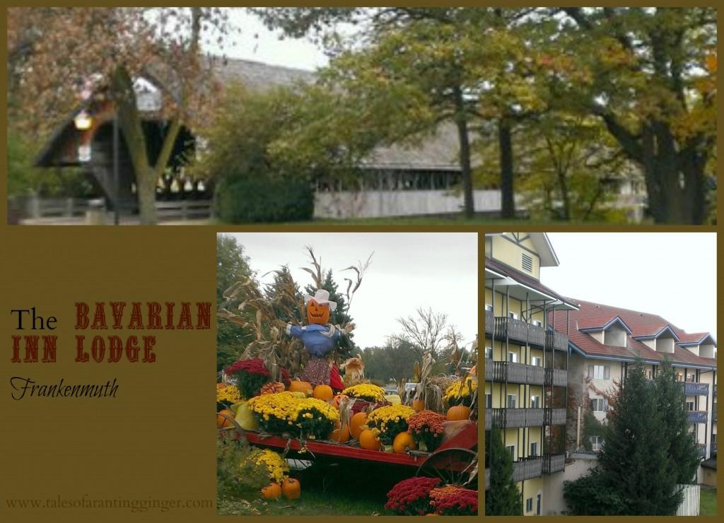 BavarianInnLodge