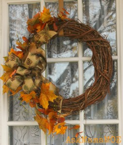 Outdoor Decorating DIY for the Holidays