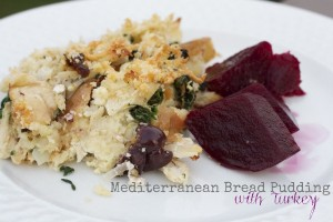Leftover Turkey Recipe Roundup