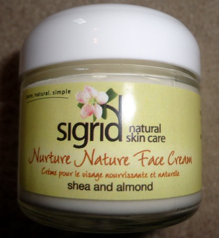 Sigrid Face Cream