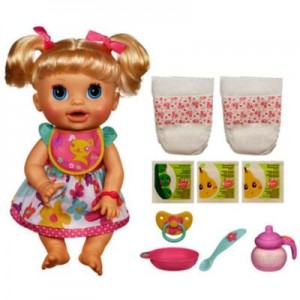 Baby Alive Real Surprises Baby Doll – Gift Guide