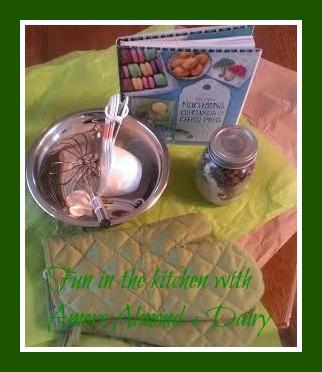 baking kit