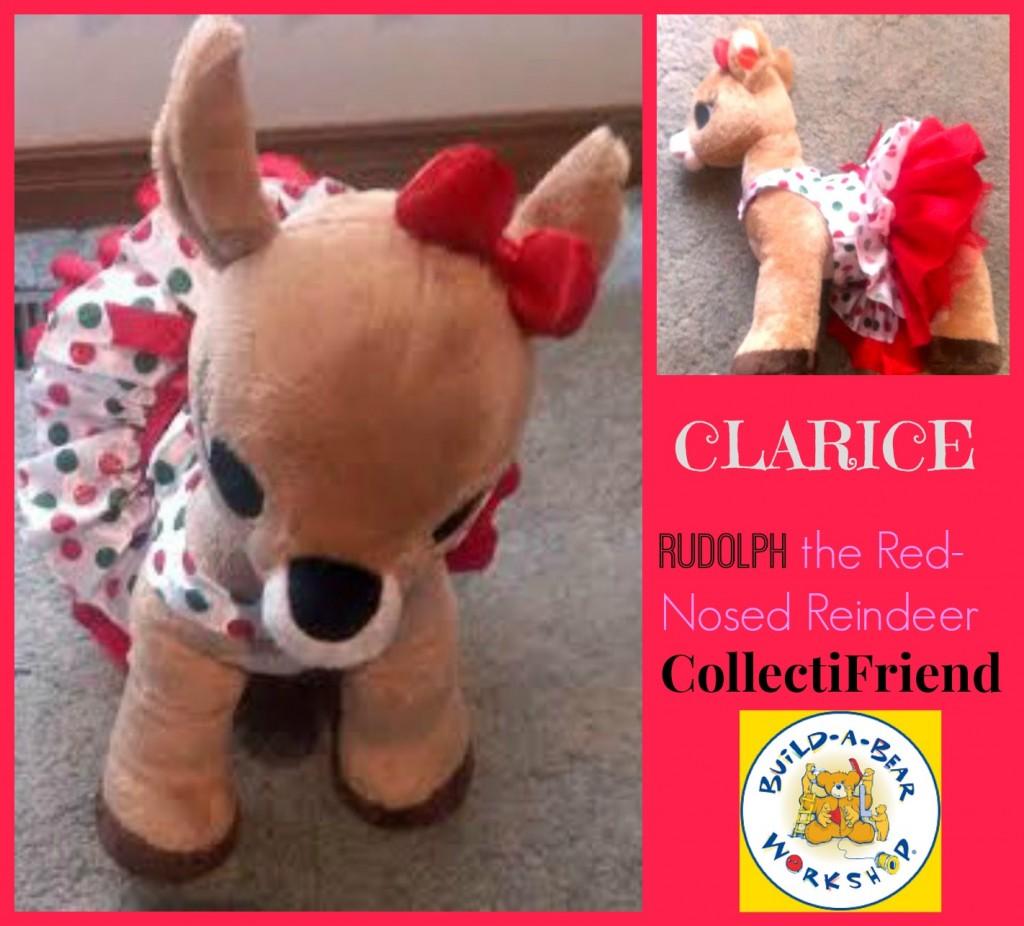 clarice build a bear