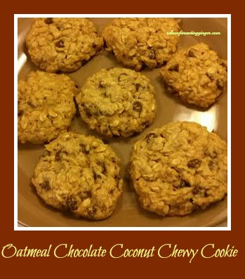 oatmealchocolatecookie