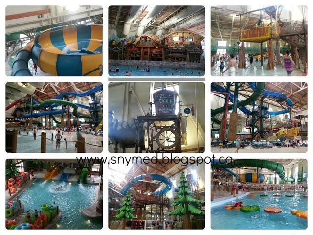 waterpark wm
