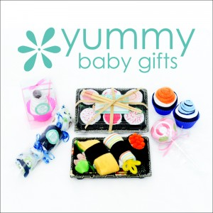 Yummy Baby Gifts