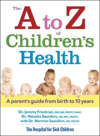 The-A-to-Z-of-Childrens-Health