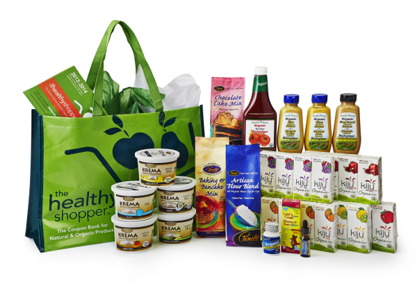 The Healthy Shopper Picks for Fall 2013 Group Product Photo-600