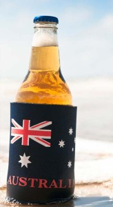 The Best Part of Australia? The Beer!