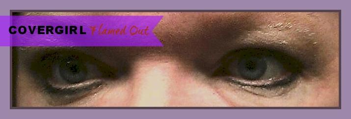 eyes COVERGIRL