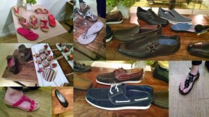 Vionic Shoes by Orthaheel
