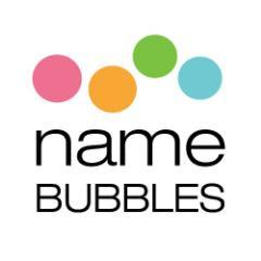 Name Bubbles Celebrates 5-Year Anniversary with Month-Long Event