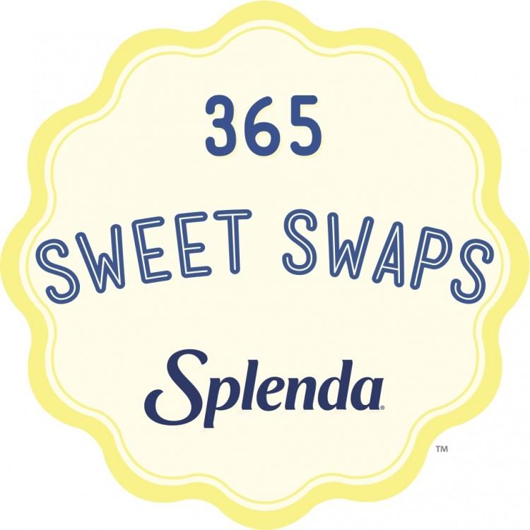 365 splenda swaps