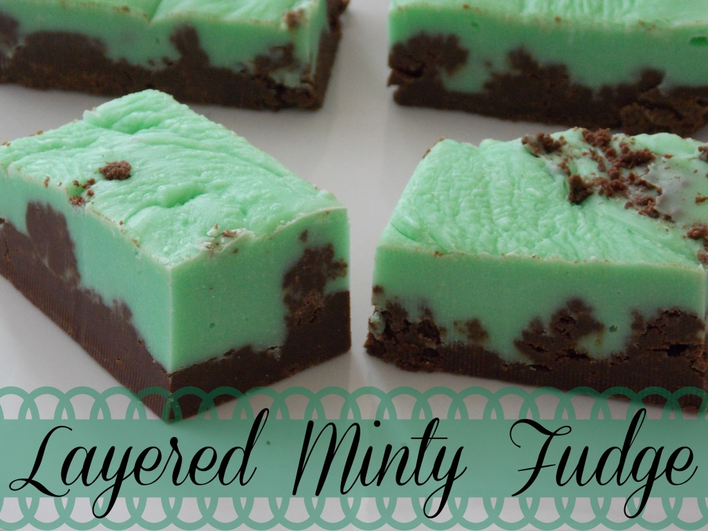 Layered Minty Fudge final
