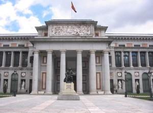 Spain: For Art?