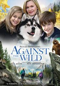 Against the Wild on DVD March 11