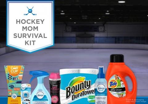 hockey moms pack