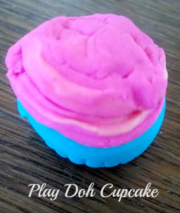 pd cupcake