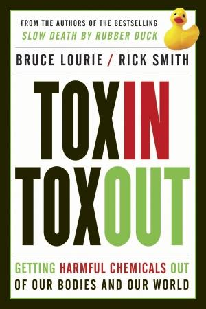 toxin-toxout