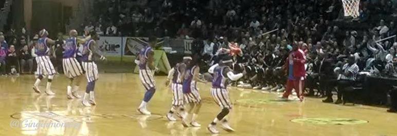 HG dance