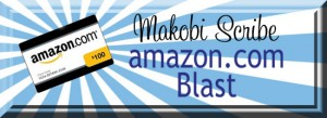 Amazon Blast- Win $100 Amazon gift card