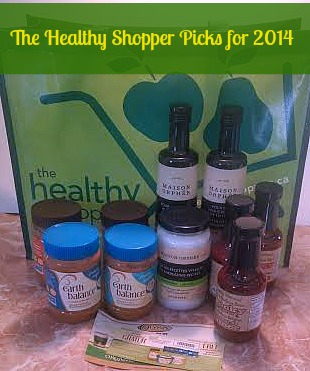 healthy shopper picks