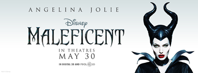 malesficent disney