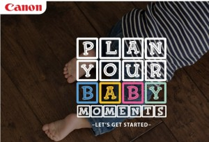 How do you keep track of your Baby Moments?