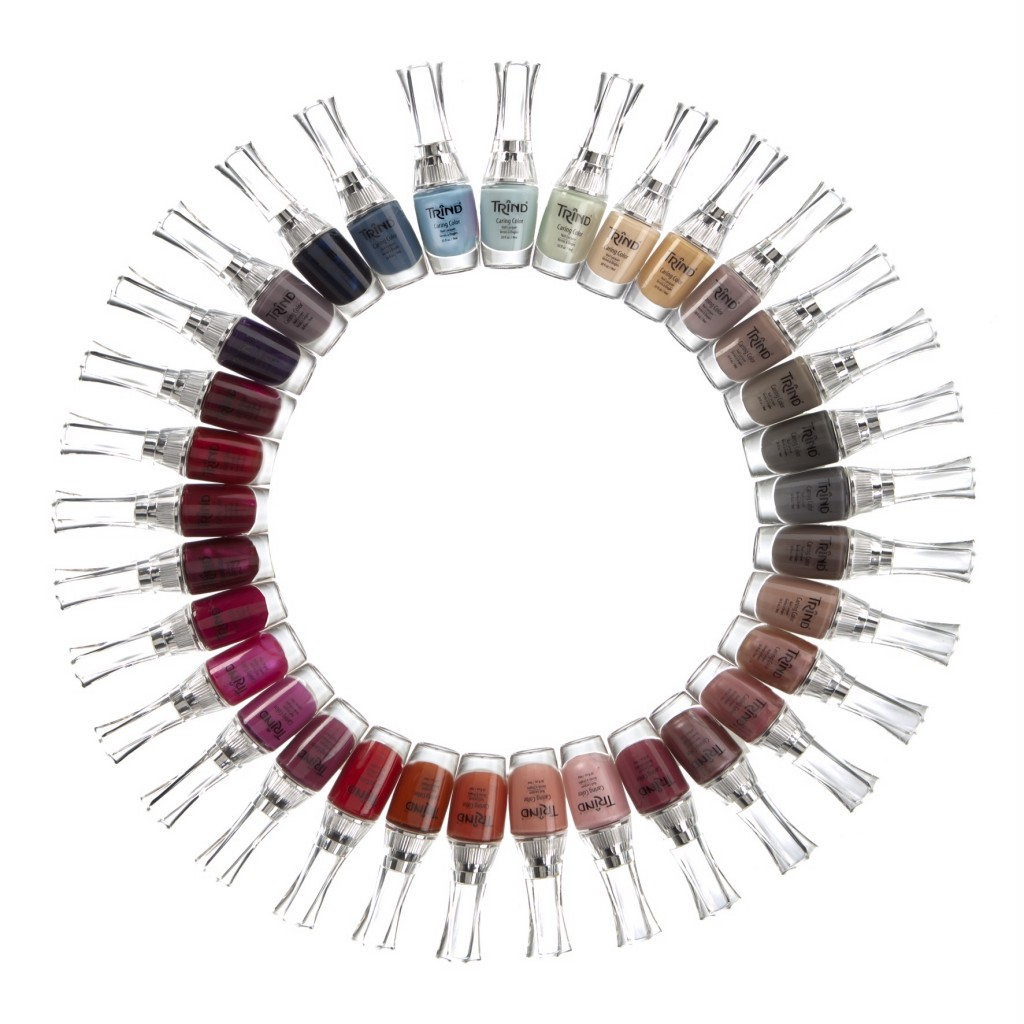 circle of trind polishes