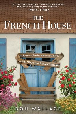french house book
